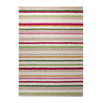 tapis funny stripes multicolore esprit home