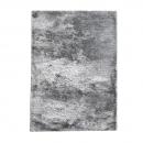 tapis home spirit zelie gris acier
