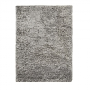 tapis shaggy vision gris home spirit