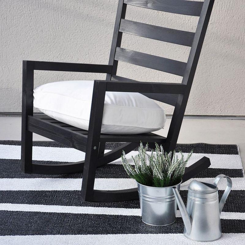 Carrelage design tapis ray noir et blanc moderne design pour carrelage de sol et rev tement for Tapis raye noir beige