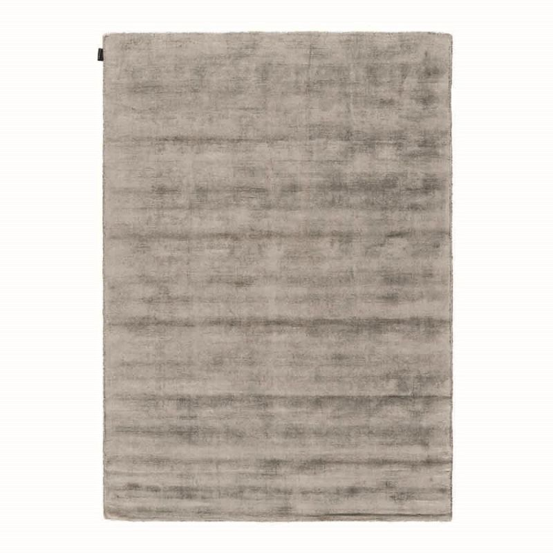 tapis moderne erased gris angelo 140 x 200. Black Bedroom Furniture Sets. Home Design Ideas