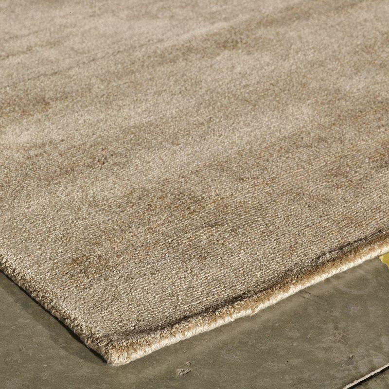 tapis moderne erased beige angelo 140 x 200. Black Bedroom Furniture Sets. Home Design Ideas