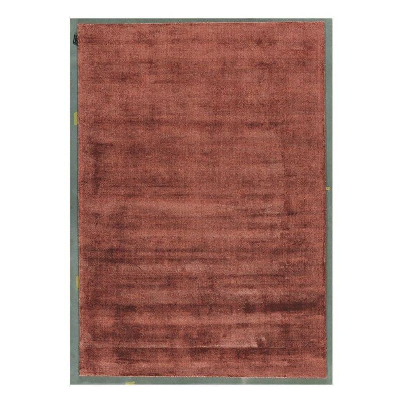 tapis moderne rouge erased angelo 300x400. Black Bedroom Furniture Sets. Home Design Ideas