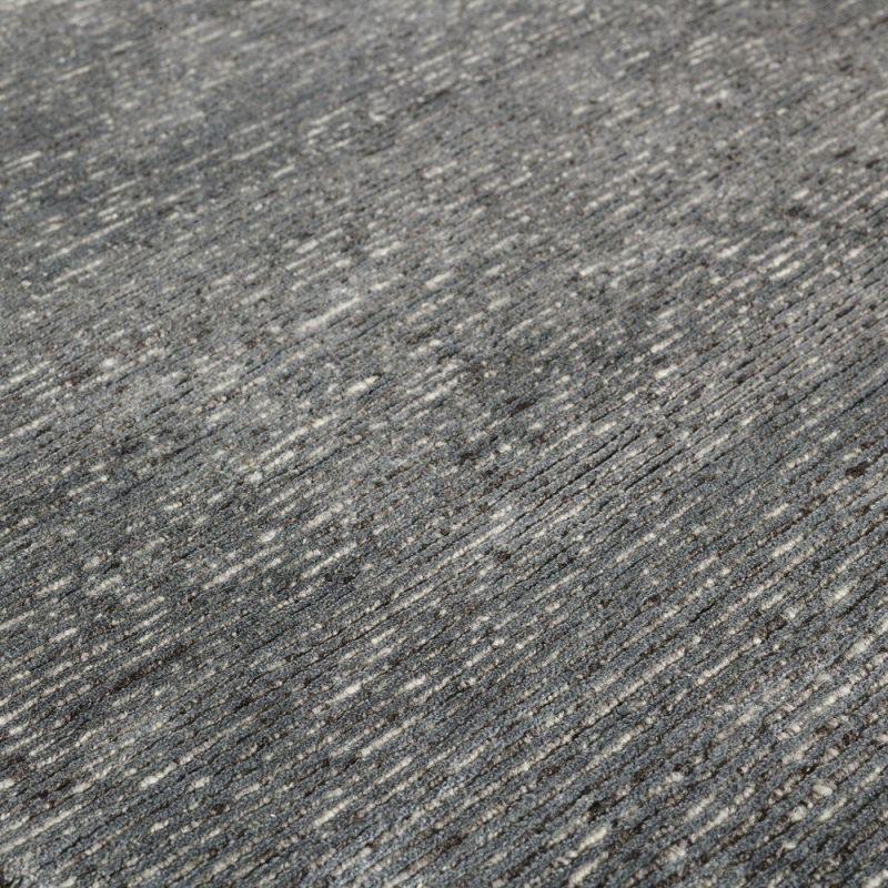 Tapis moderne gris fonc majestic angelo 200x300 - Tapis gris fonce ...