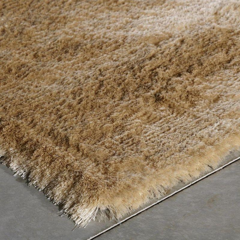 tapis moderne bergamo beige angelo 140 x 200. Black Bedroom Furniture Sets. Home Design Ideas