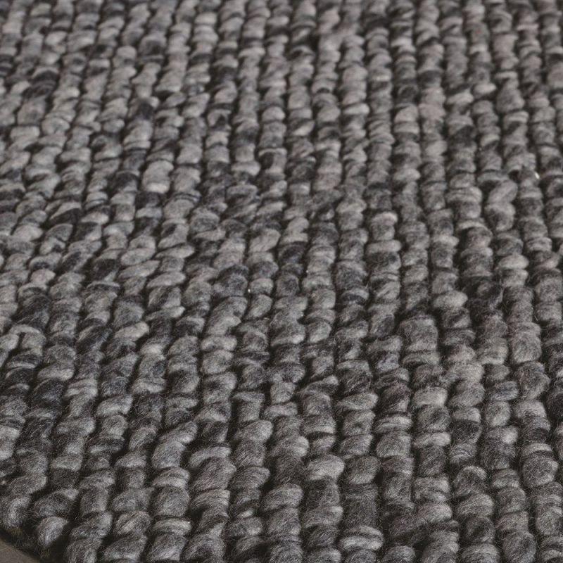 tapis moderne gris angelo waves 200x300. Black Bedroom Furniture Sets. Home Design Ideas