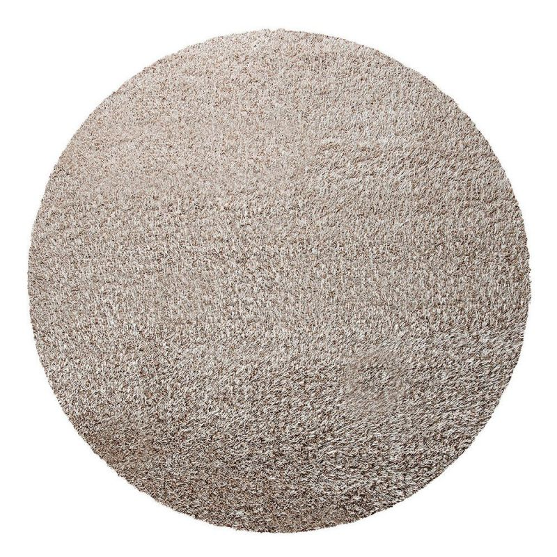 Tapis shaggy u0026gt; Tapis shaggy Esprit Home COSY GLAMOUR taupe