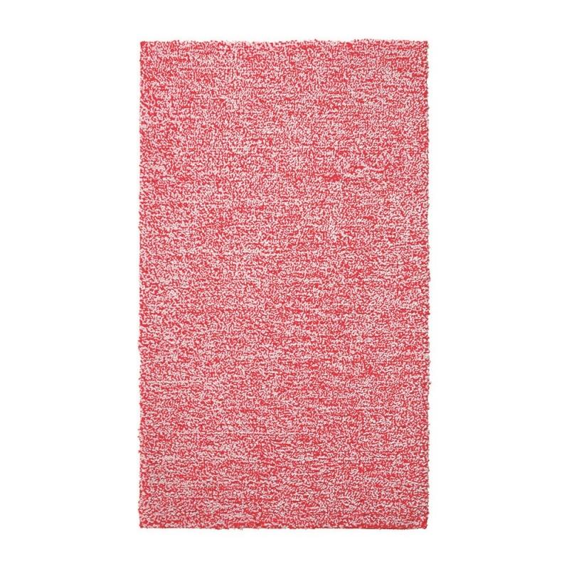tapis de bain harmony esprit home rouge 70x120. Black Bedroom Furniture Sets. Home Design Ideas