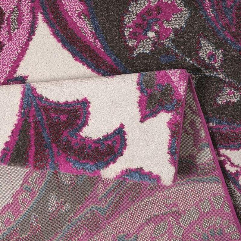 Tapis Esprit Home It Piece Violet Moderne 160x225