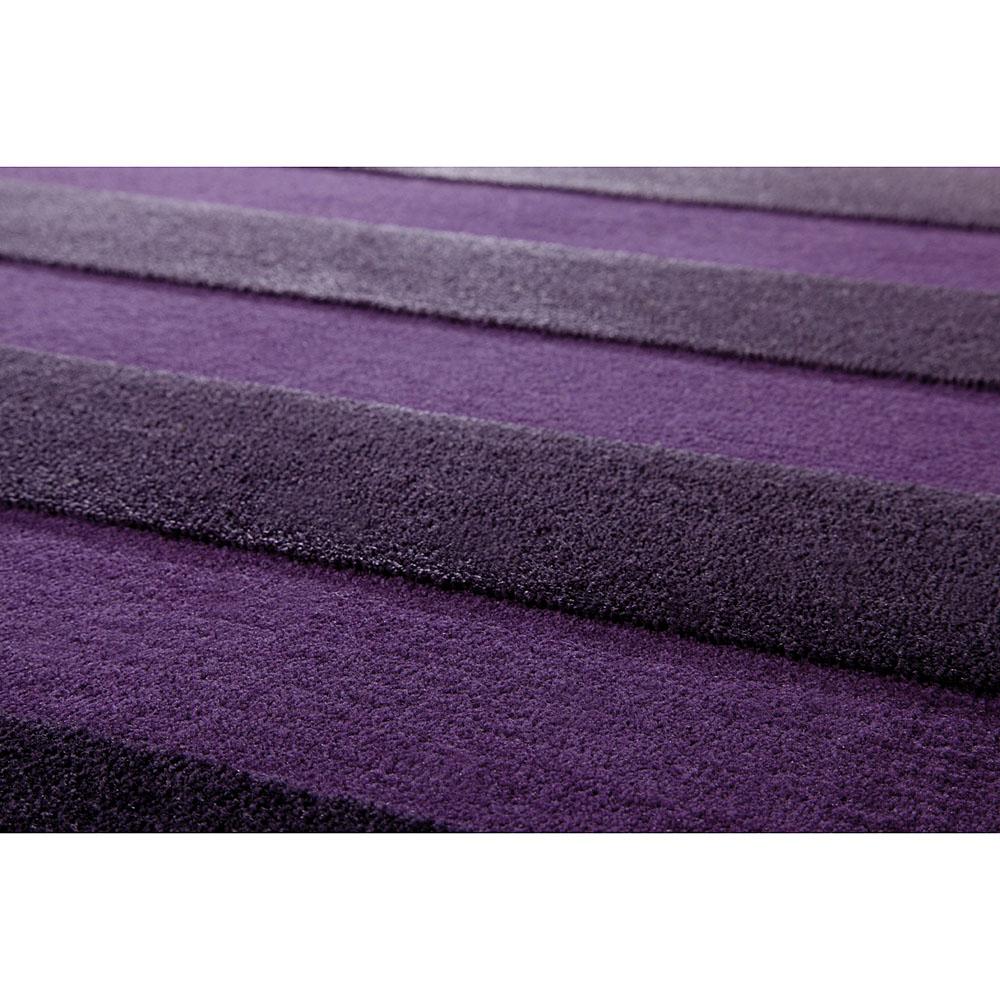 Tapis Moderne Violet Esprit Home Cross Walk 170x240