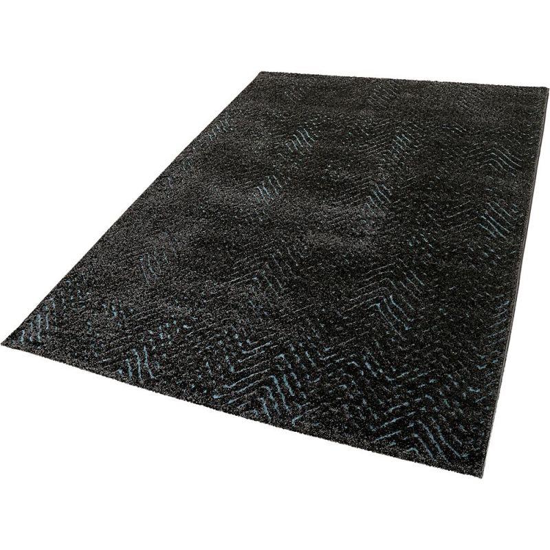 tapis beige moderne relief esprit 200x290. Black Bedroom Furniture Sets. Home Design Ideas
