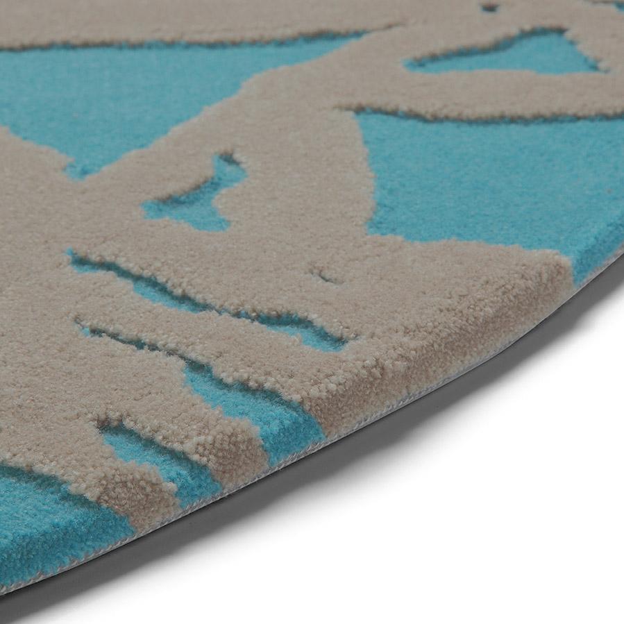 tapis turquoise esprit home oriental lounge 250x250. Black Bedroom Furniture Sets. Home Design Ideas