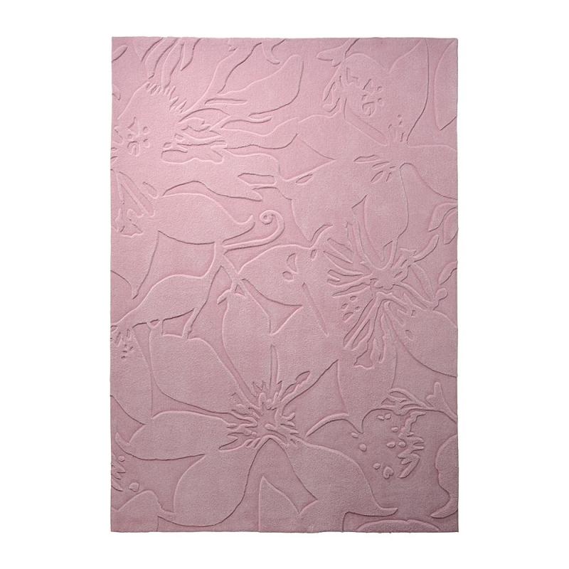 tapis tuft main lily rose esprit home 170x240. Black Bedroom Furniture Sets. Home Design Ideas