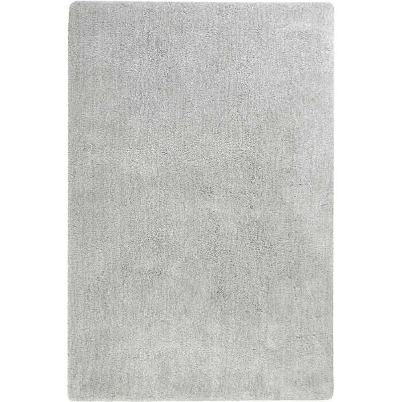 tapis shaggy gris pierre relaxx esprit 120x170. Black Bedroom Furniture Sets. Home Design Ideas