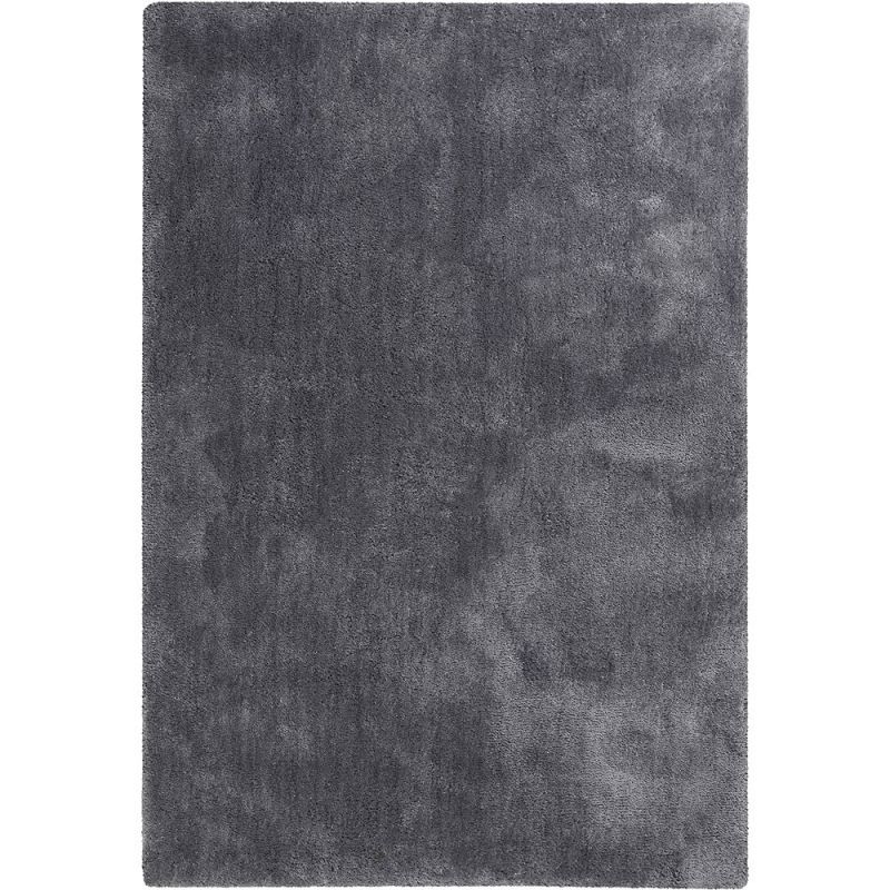 tapis shaggy relaxx gris anthracite esprit 70x140. Black Bedroom Furniture Sets. Home Design Ideas
