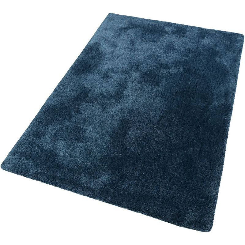 tapis shaggy bleu turquoise relaxx esprit 120x170. Black Bedroom Furniture Sets. Home Design Ideas