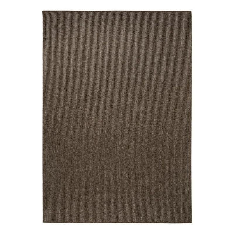 tapis moderne marron resort sisal style esprit home 120x170. Black Bedroom Furniture Sets. Home Design Ideas