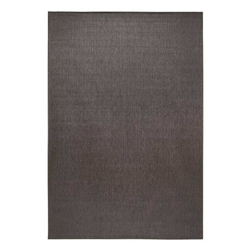 tapis moderne gris resort sisal style esprit home 120x170. Black Bedroom Furniture Sets. Home Design Ideas