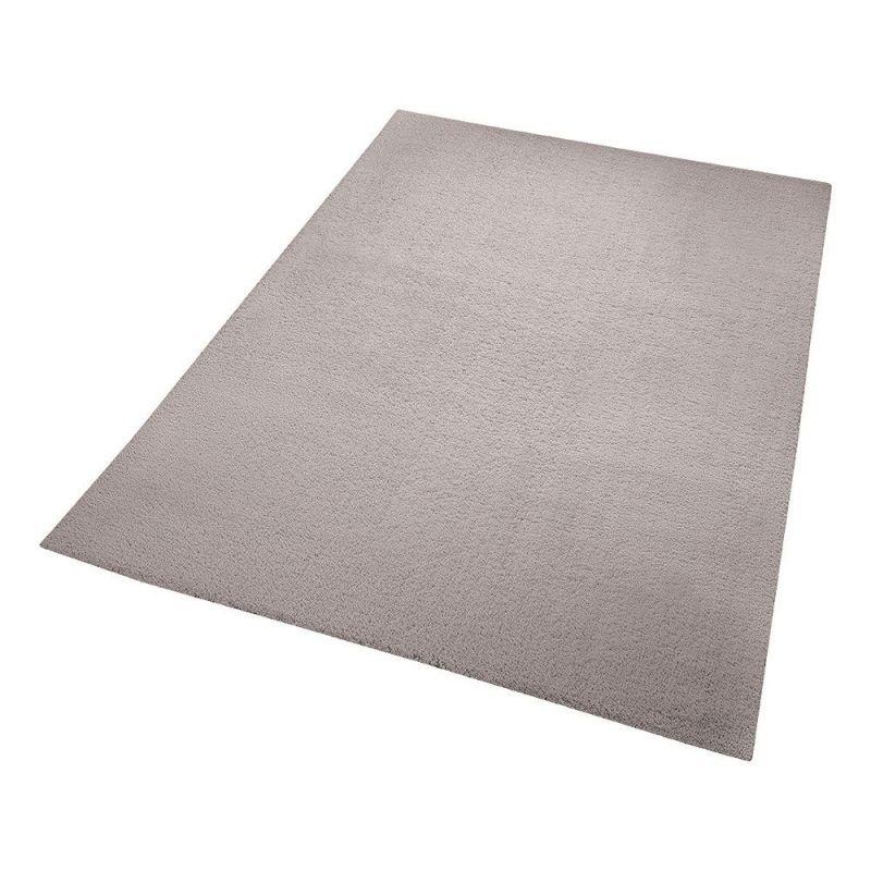 tapis moderne chill glamour gris esprit home 80x150. Black Bedroom Furniture Sets. Home Design Ideas