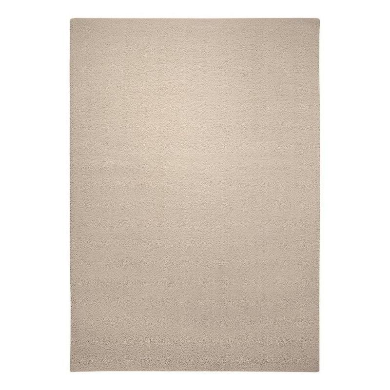 tapis moderne chill glamour beige esprit home 80x150. Black Bedroom Furniture Sets. Home Design Ideas