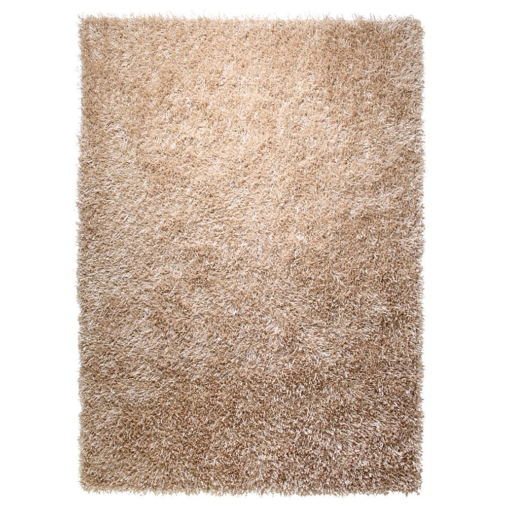 tapis cool glamour shaggy beige esprit home 170x240. Black Bedroom Furniture Sets. Home Design Ideas