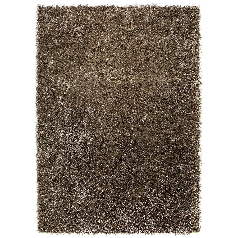 tapis shaggy bronze cool glamour esprit home 90x160. Black Bedroom Furniture Sets. Home Design Ideas