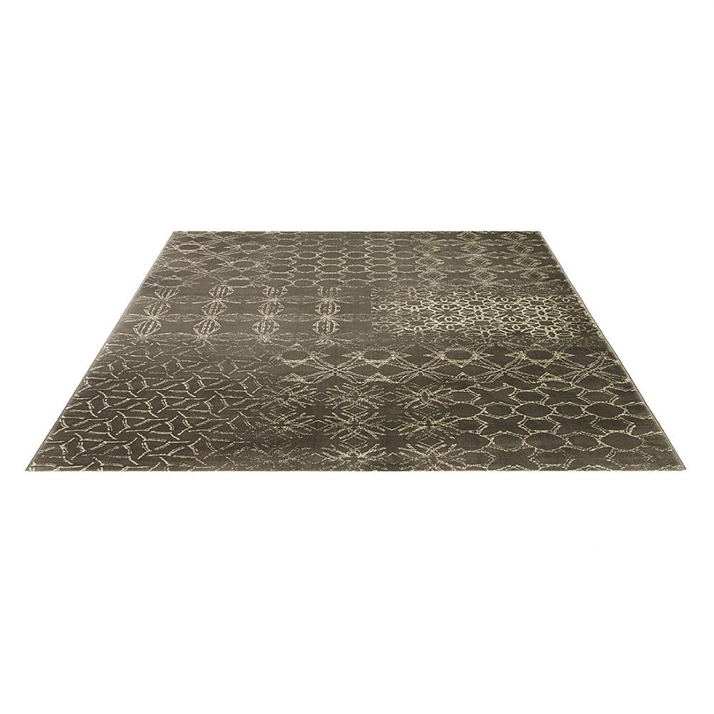 tapis moderne beige hamptons esprit home 240x340. Black Bedroom Furniture Sets. Home Design Ideas