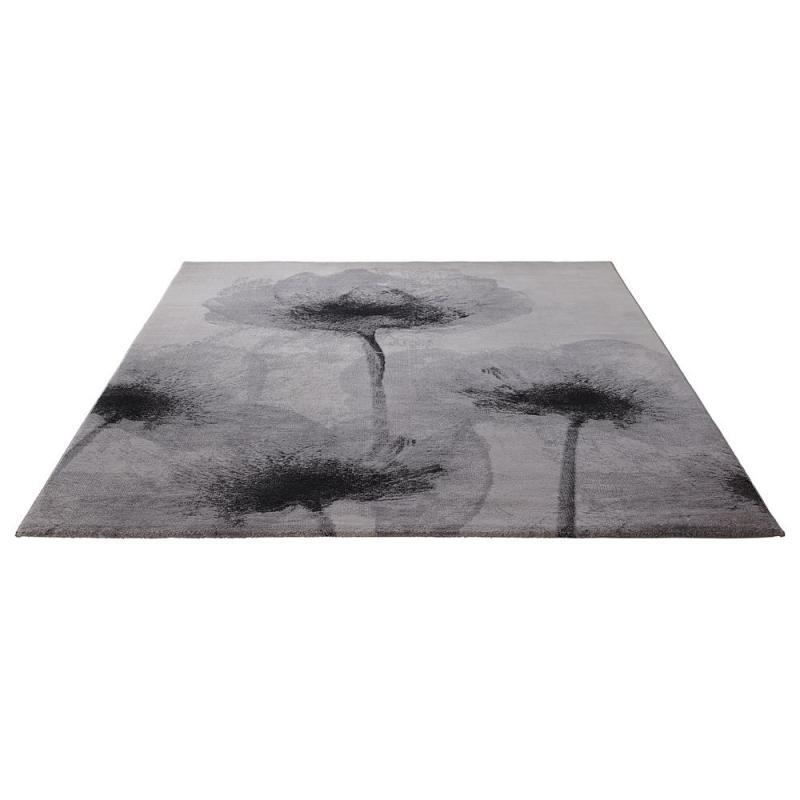 tapis moderne night shade gris esprit home 120x180. Black Bedroom Furniture Sets. Home Design Ideas