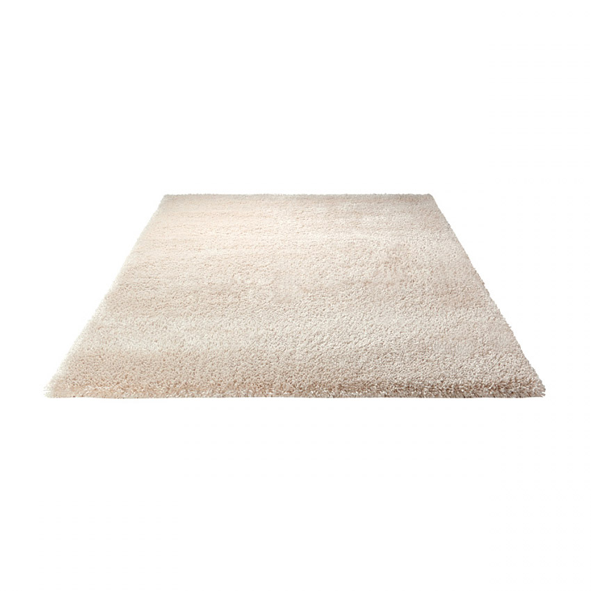 tapis freestyle beige shaggy esprit home 120x180. Black Bedroom Furniture Sets. Home Design Ideas