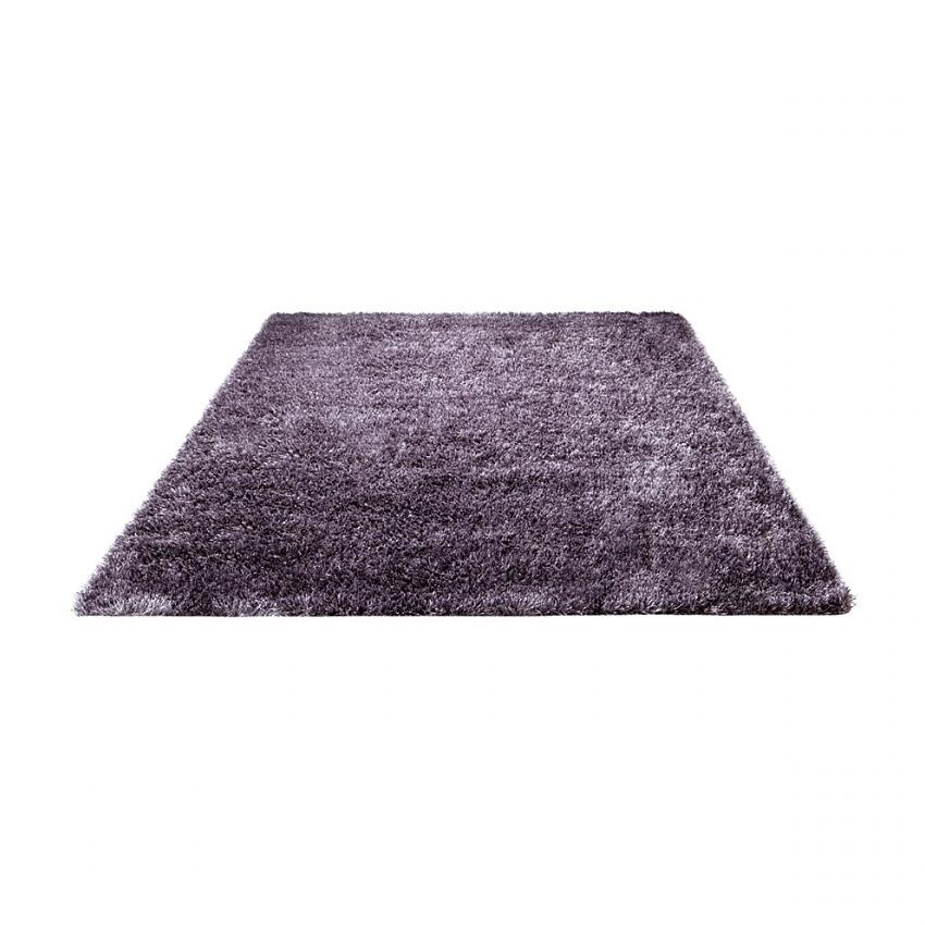 tapis moderne esprit home gris new glamour 200x300. Black Bedroom Furniture Sets. Home Design Ideas