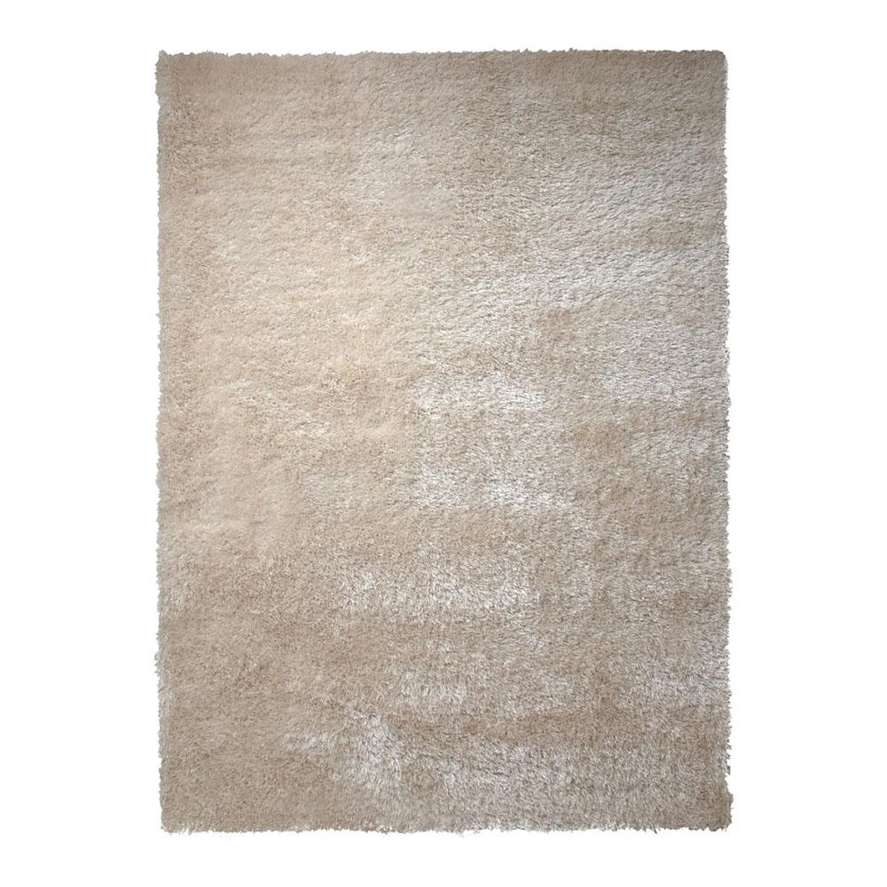 tapis moderne new glamour beige esprit home 70x140. Black Bedroom Furniture Sets. Home Design Ideas
