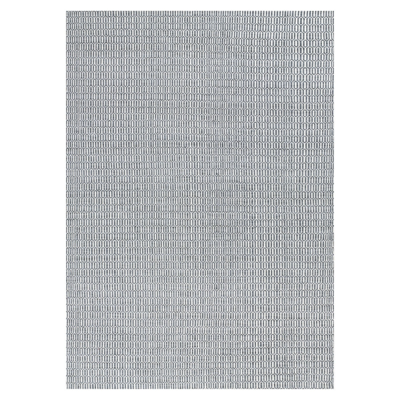 tapis moderne gris fonc angelo mic mac 200x300. Black Bedroom Furniture Sets. Home Design Ideas
