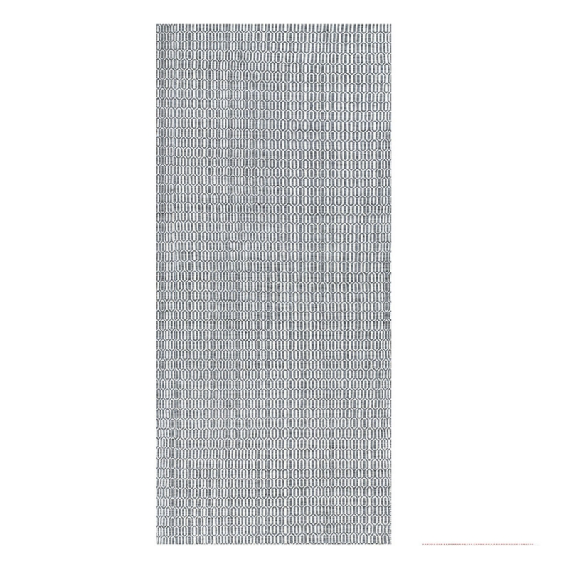 tapis de couloir gris fonc mic mac angelo 70x250. Black Bedroom Furniture Sets. Home Design Ideas