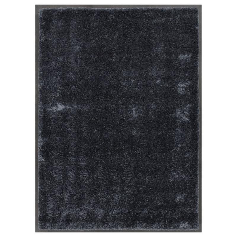 tapis vesuvio gris fonc angelo 200x300. Black Bedroom Furniture Sets. Home Design Ideas