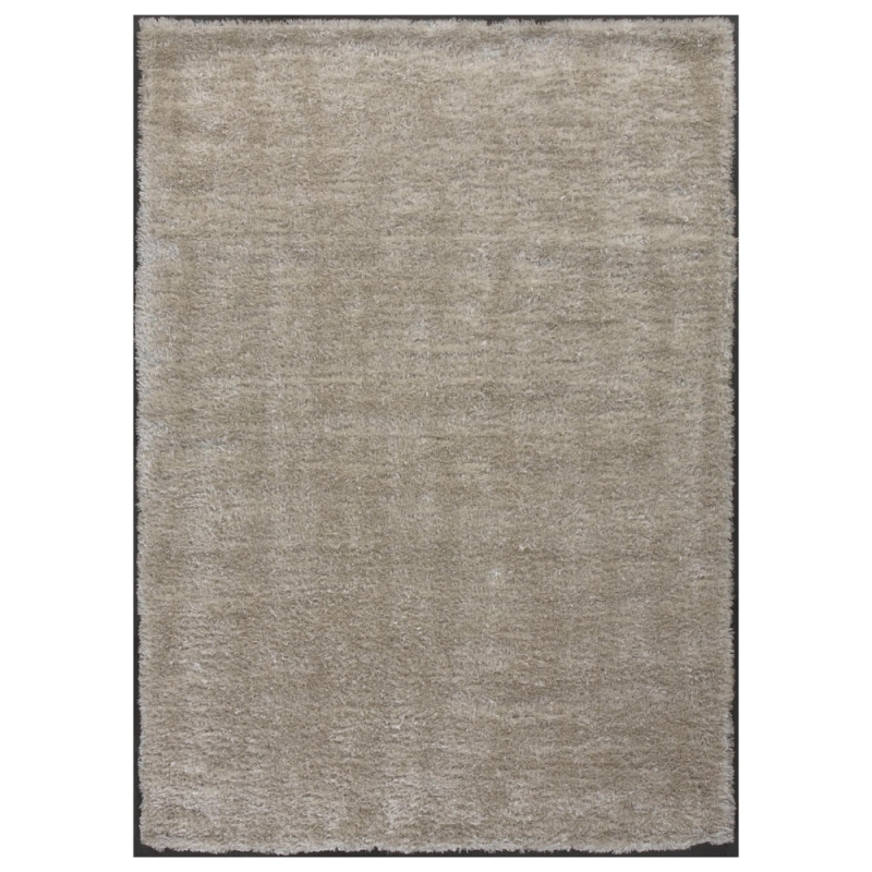 tapis shaggy angelo vesuvio beige 200x300. Black Bedroom Furniture Sets. Home Design Ideas