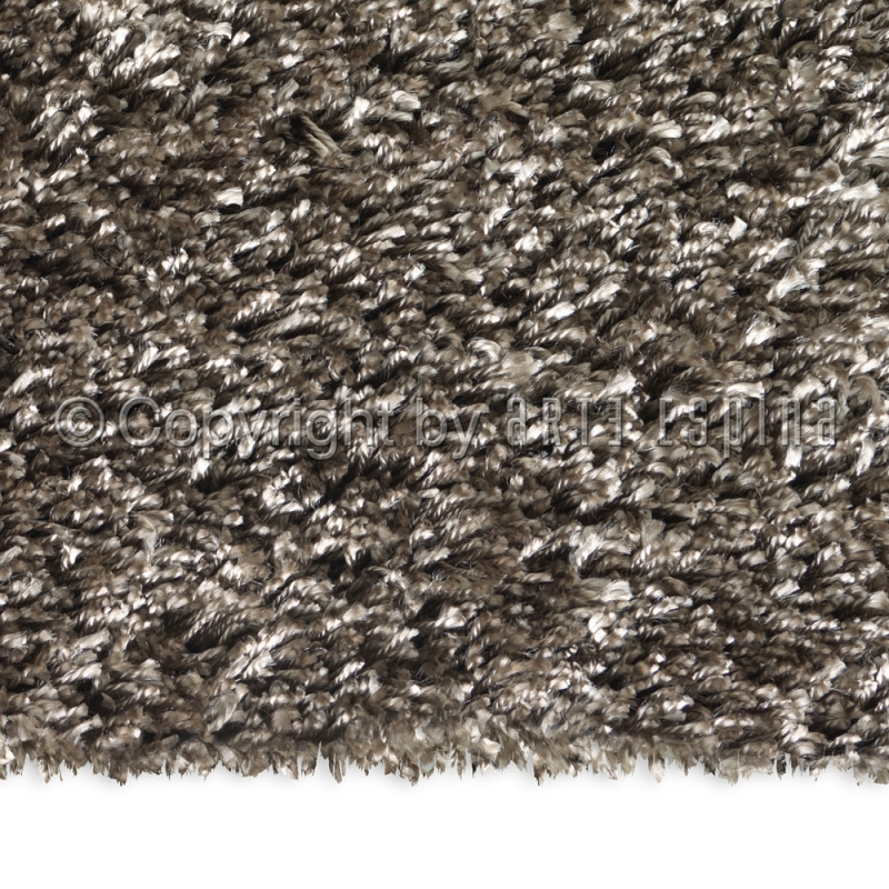 tapis shaggy soul taupe arte espina 70x140. Black Bedroom Furniture Sets. Home Design Ideas