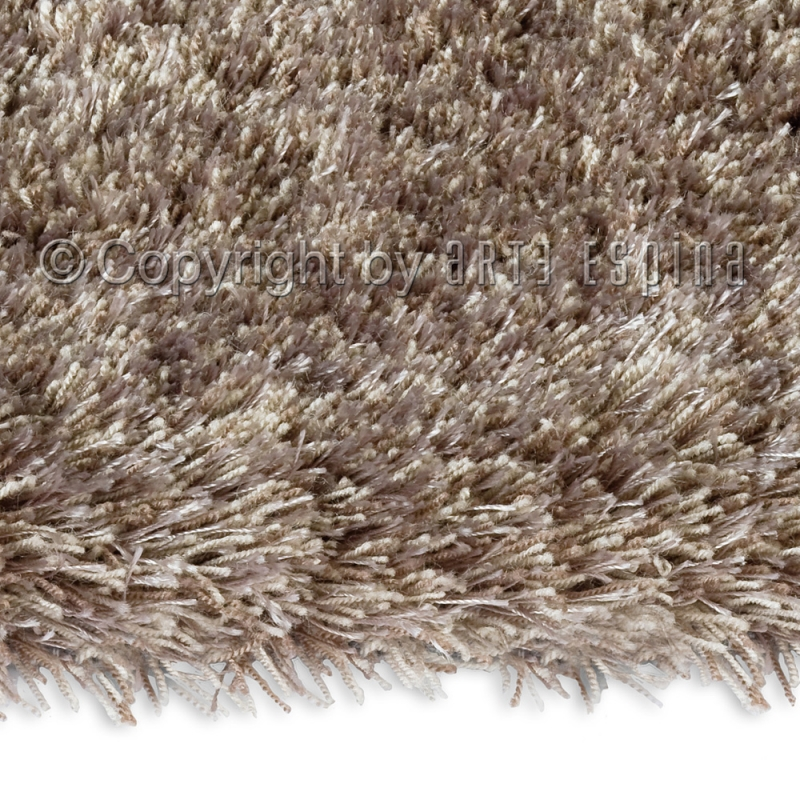 tapis shaggy swing taupe arte espina 70x140 With tapis shaggy taupe