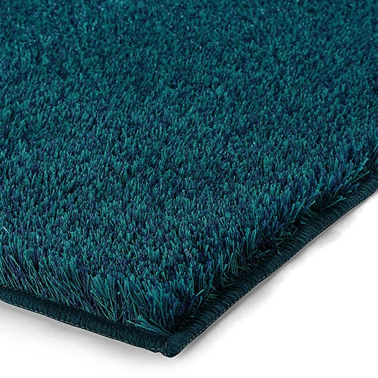 tapis de bain esprit home chill bleu turquoise 60x100. Black Bedroom Furniture Sets. Home Design Ideas