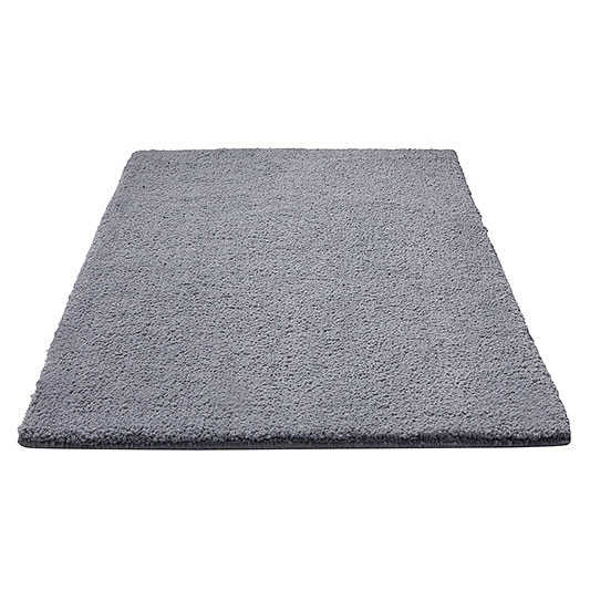 tapis de bain natural remedy gris esprit home 55x65. Black Bedroom Furniture Sets. Home Design Ideas
