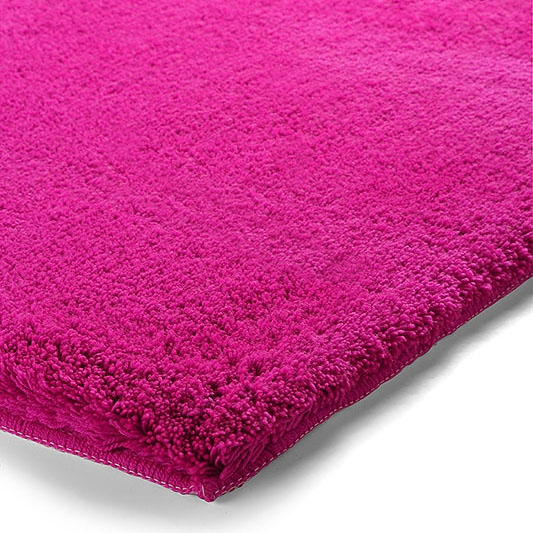 Tapis De Bain Rose Event Esprit Home 70x120