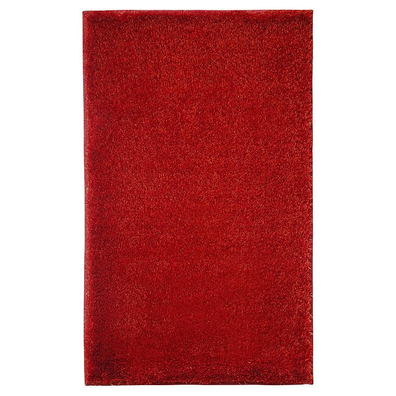 Tapis De Bain Chill Rouge Esprit Home 55x65