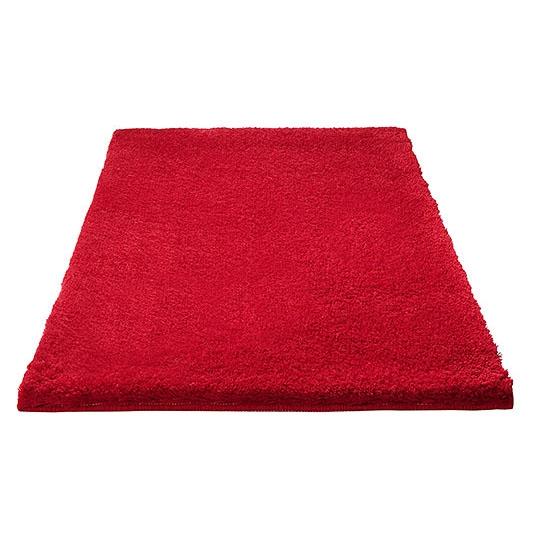 Tapis De Bain Event Esprit Home Rouge 70x120