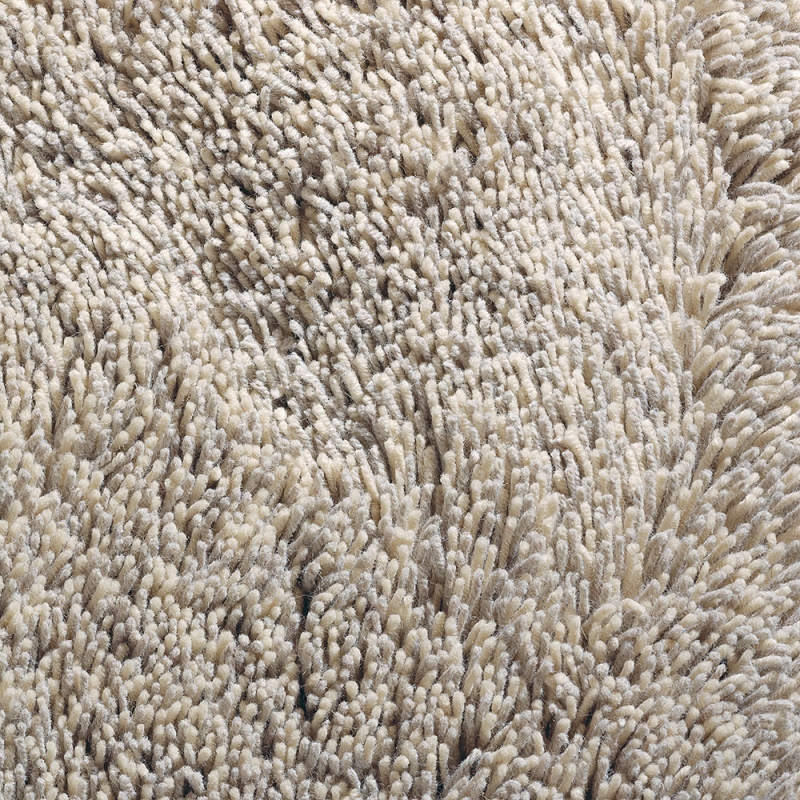 tapis shaggy calypso beige brink campman 120x180. Black Bedroom Furniture Sets. Home Design Ideas