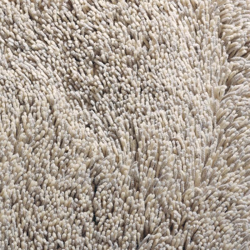 tapis shaggy calypso brink campman beige 140x200. Black Bedroom Furniture Sets. Home Design Ideas