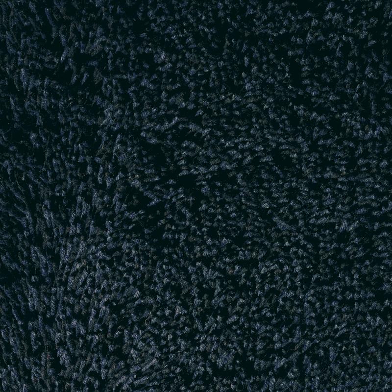 tapis shaggy calypso noir brink campman 120x180. Black Bedroom Furniture Sets. Home Design Ideas