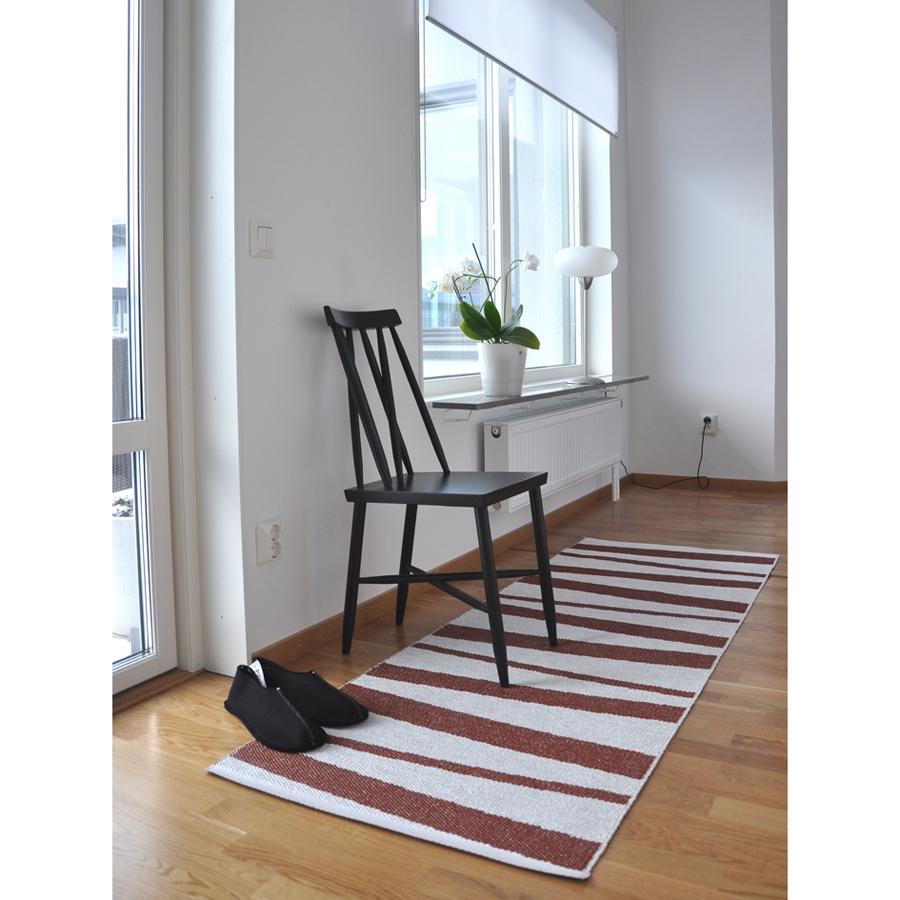 tapis de couloir are sofie sjostrom design ray choco et. Black Bedroom Furniture Sets. Home Design Ideas