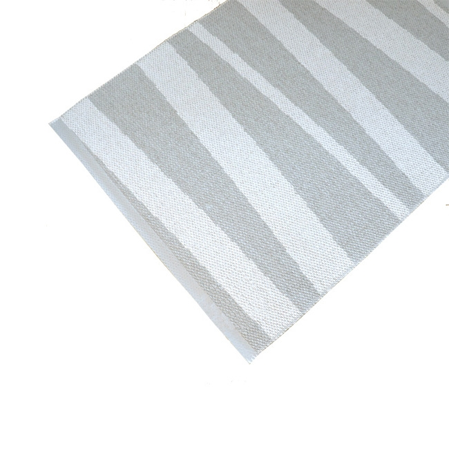 Tapis De Couloir Ray Gris Et Blanc Are Sofie Sjostrom