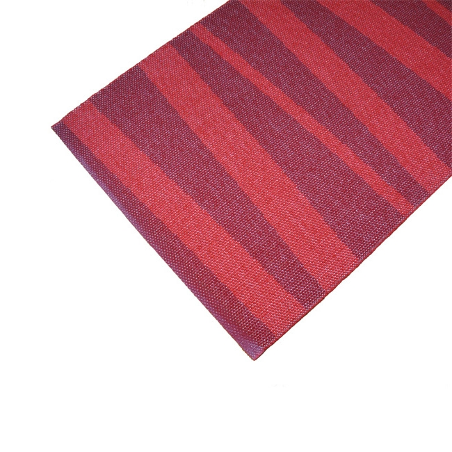 Tapis De Couloir Z Br Rouge Sofie Sjostrom Design Are 70x100