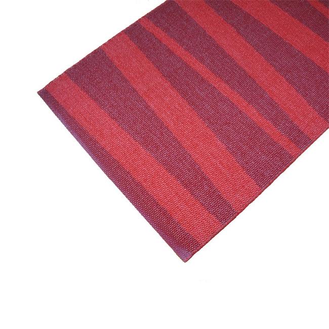 tapis de couloir are sofie sjostrom design z br rouge 70x200. Black Bedroom Furniture Sets. Home Design Ideas
