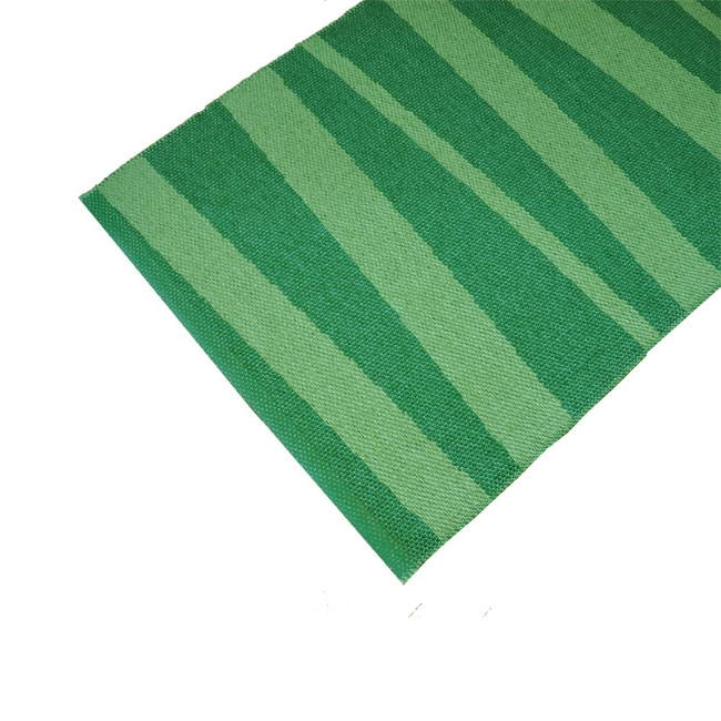 Tapis de couloir vert sofie sjostrom design are z br 70x100 - Tapis couloir ...